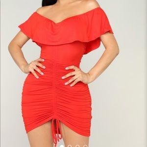 FASHIONNOVA SEXY DRESS